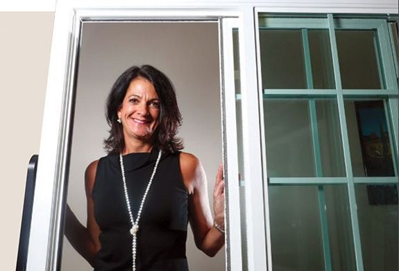 Driven by Emotion, McCrary-Tokes Finds Success in Life and Business