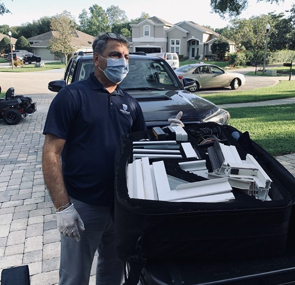 Home improvement adapts to a new normal in Sarasota/Fort Myers-Manatee